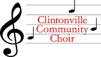 Clintonville Community Choir Logo
